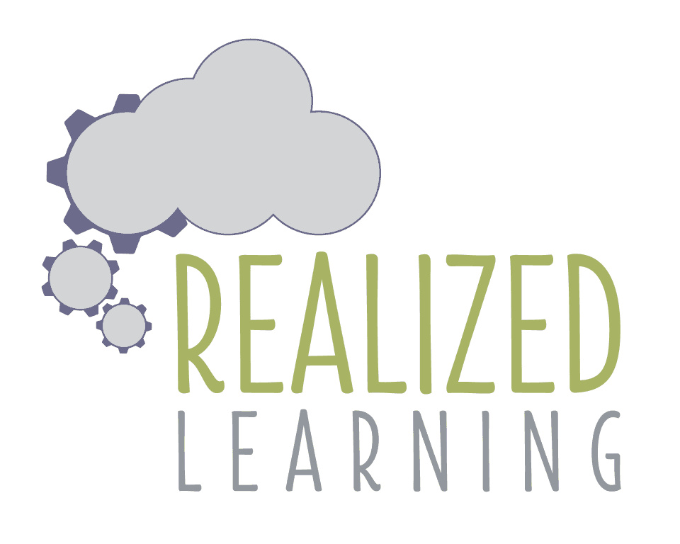 Realized Learning Logo